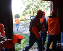Youth Pheasant Hunt - 9th Annual